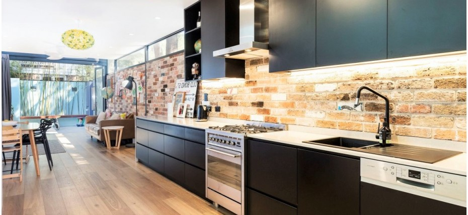 Flat Pack Kitchens | Custom DIY Kitchen Cabinets Online