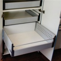 Large Blum tandem box inner drawer
