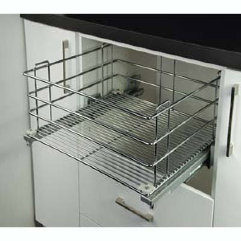 Wire drawers for kitchen cabinets 28 images wire pull for Kitchen cabinets 500mm depth
