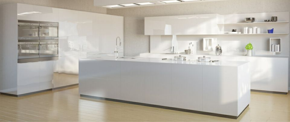 Flat pack kitchens custom diy kitchen cabinets online for Flat pack kitchens
